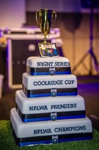 champions cake