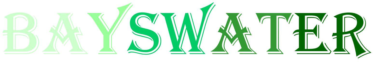 Greening of Bayswater