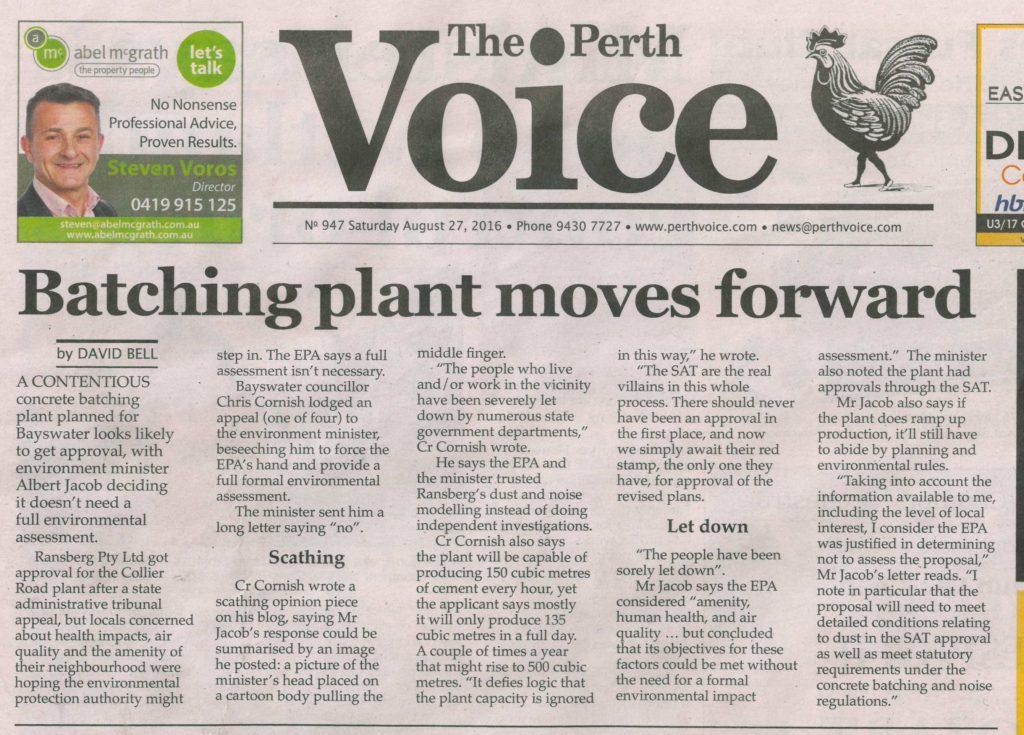 160826 Perth Voice 1