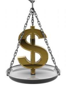 Balancing Dollar
